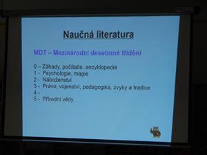 Naučná literatura pro 5. třídy  Městská knihovna Bystřice pod Hostýnem 48bf2b4ac6